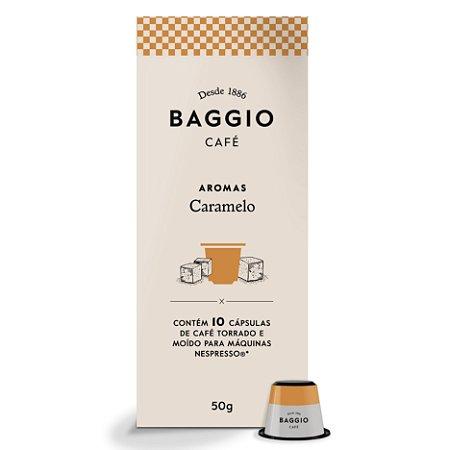 Baggio Aromas Caramelo