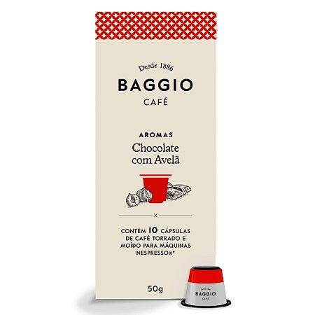 Baggio Aromas Chocolate com Avelã