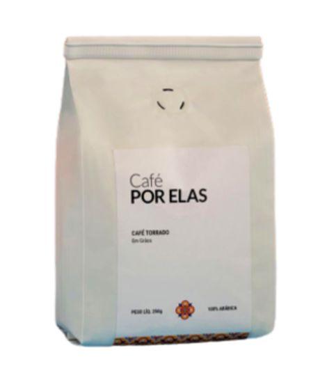 Café Por Elas