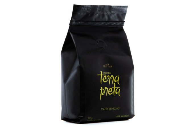 Café Terra Preta