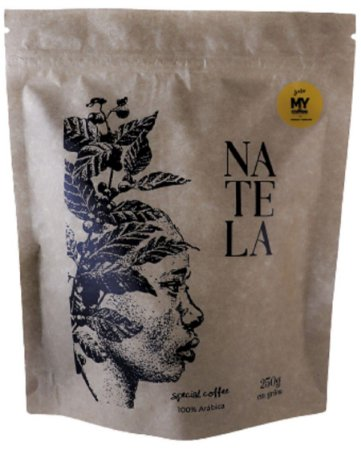 Natela - My Coffee Lab