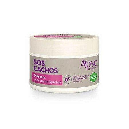 Máscara SOS Cachos 250g - Apse