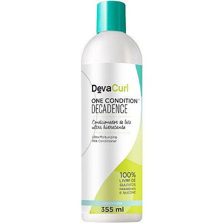 One Condition Decadence 355ml - Deva Curl