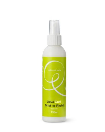 Mist-er Right spray 135ml - Deva Curl