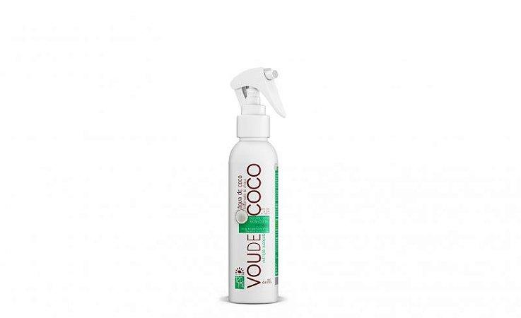 Água de Coco Vou de Coco Tratamento de Choque 120ml - Griffus