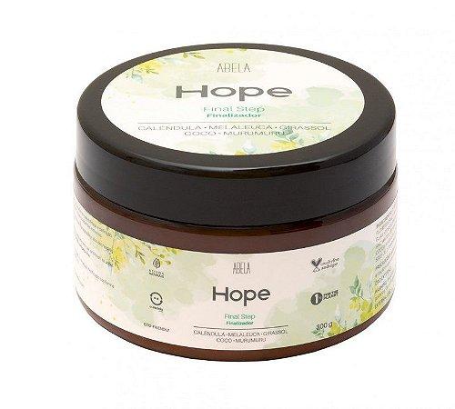 Finalizador Hope 300g - Abela