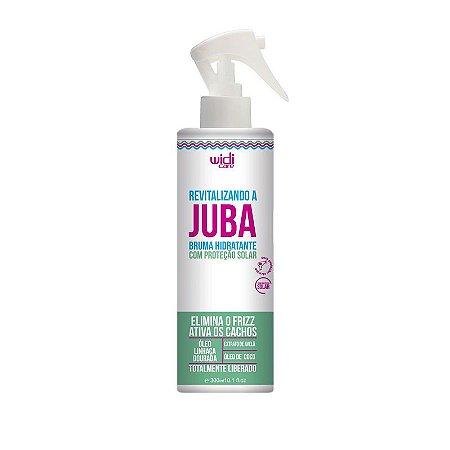 Revitalizando a Juba Bruma 300ml - Widi