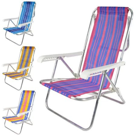 Cadeira infantil reclinável Belfix