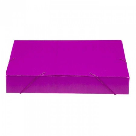Pasta polionda 55mm Rosa Polibras