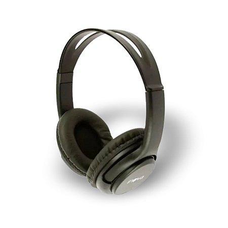 Fone de Ouvido Estéreo Sem Fio Inova FON-6701
