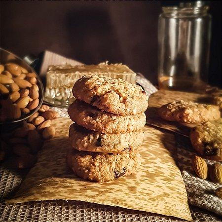 Cookies de Amêndoas