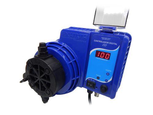 Bomba Dosadora Digital EX1D AV 0704 (7 litros / 4 bar)