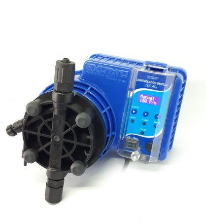 Bomba Dosadora Digital EX2D Plus AV 2004 (20 litros / 4 bar)