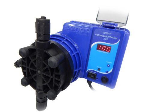 Bomba Dosadora Digital EX2D AV 2004 (20 litros / 4 bar)