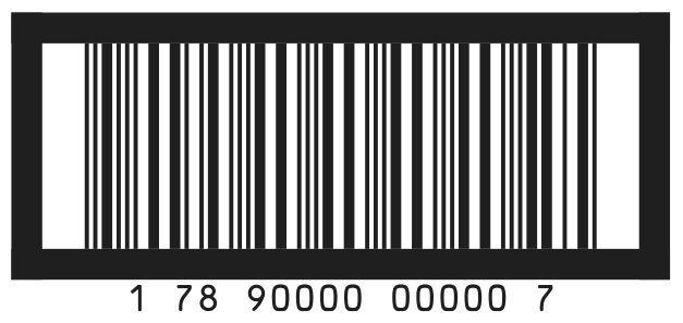 Código de barras EAN 14