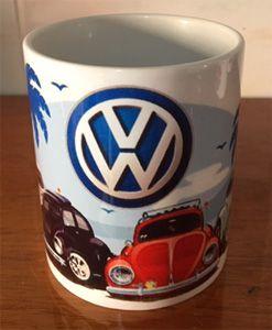 Canecas Volkswagen