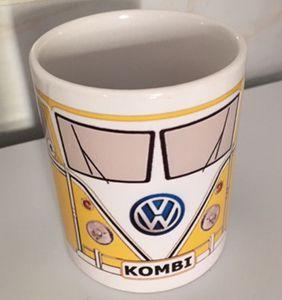 Canecas Kombi