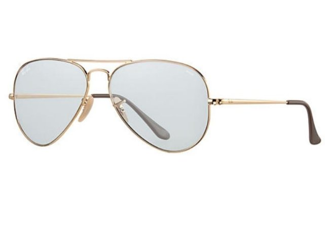 Ray Ban RB3689 Solid Evolve