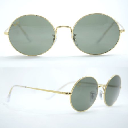 RAY BAN RB1970 OVAL 9196/31 54-19 145