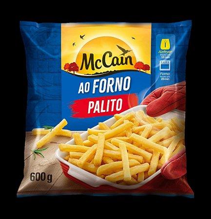 BATATA AO FORNO - McCain (600g)