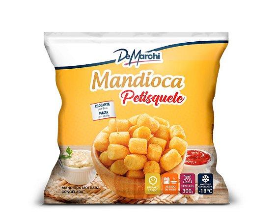 PETISQUETE DE MANDIOCA (1,02Kg)