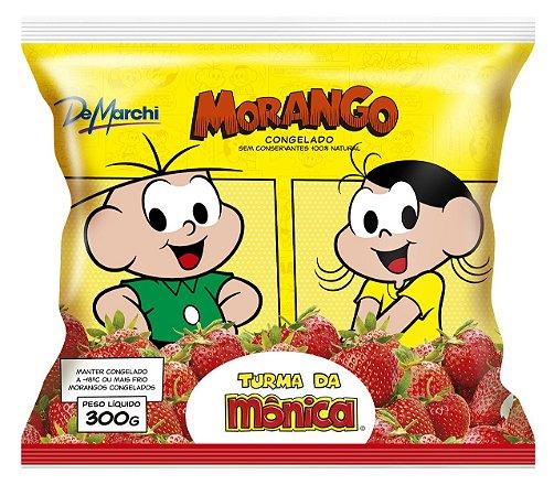 MORANGO TURMA DA MÔNICA (300g)