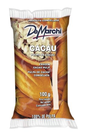 POLPINHA DE CACAU  (10X100g)