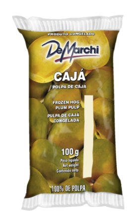 POLPINHA DE CAJÁ (10X100g)