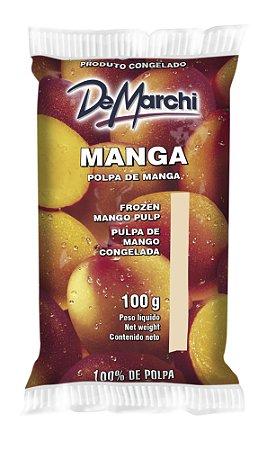 POLPINHA DE MANGA  (10X100g)