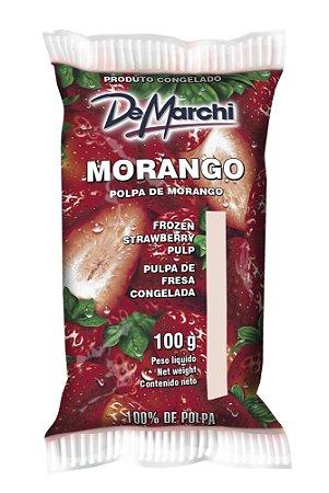 POLPINHA DE MORANGO  (10X100g)