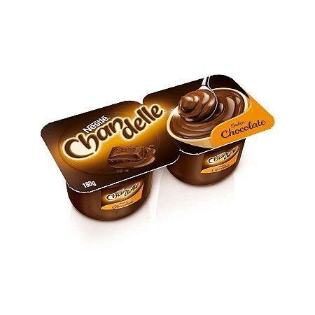 CHANDELLE DE CHOCOLATE