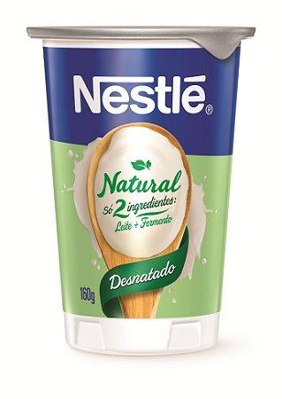NESTLÉ NATURAL DESNATADO
