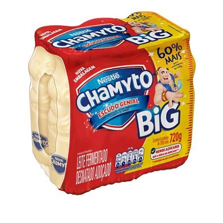 CHAMYTO BIG LEITE FERMENTADO