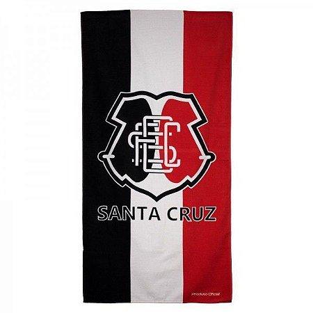 Toalha de Banho Santa Cruz FC
