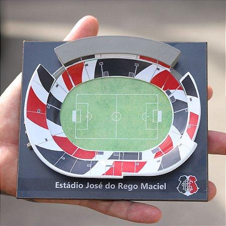 Miniatura Estádio do Arruda 2020