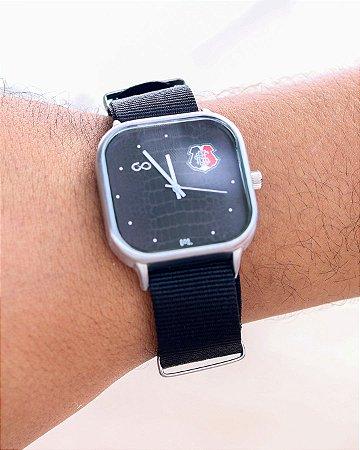 Relógio Santa Cruz Escama Moov.S Escama