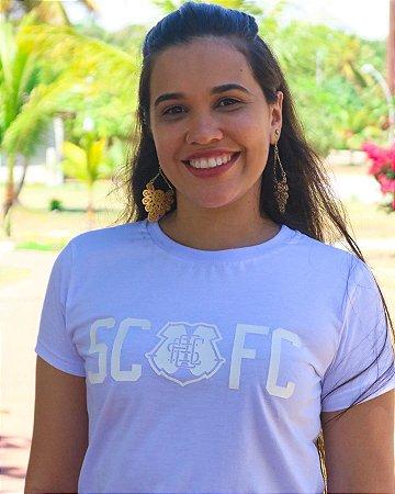 Camisa Casual Reveillon 2020 SCFC Feminina