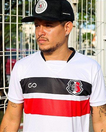 Camisa Dry Santa Cruz Talent