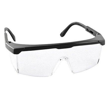 Óculos Segurança Foxter Transparente - Vonder