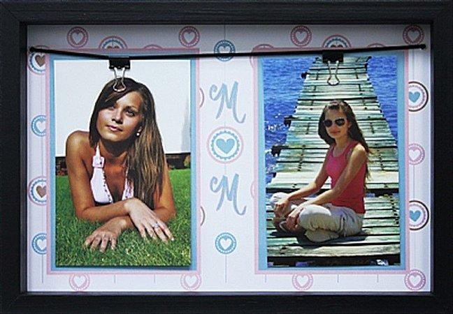 PAINEL FOTOGRÁFICO VARAL MOM 2