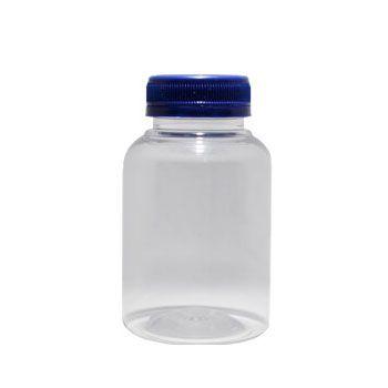 Pote Plástico PET 200ml