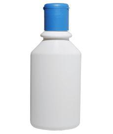 Frasco Plástico PEAD 120ml