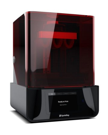 SprintRay Pro - Impressora 3D DLP