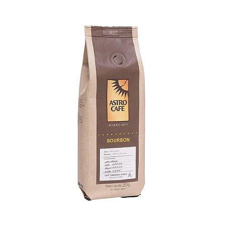 Astro Café Torrado e Moído Bourbon 250g
