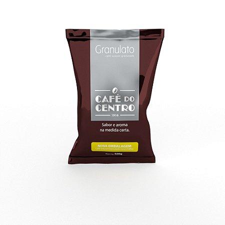 Café do Centro Solúvel Granulado500g