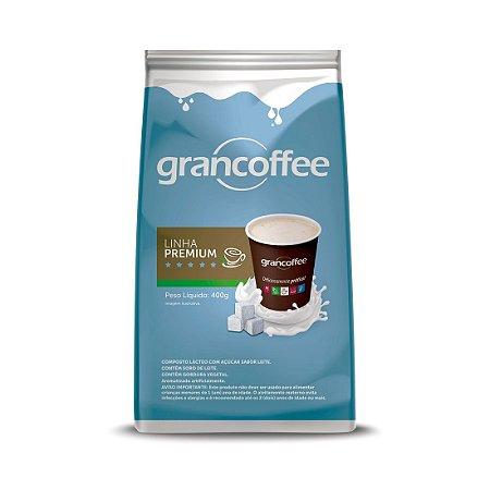 Composto Lácteo Gran Coffee Linha Premium 400g