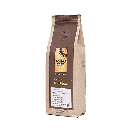 Astro Café Grãos Bourbon 250g