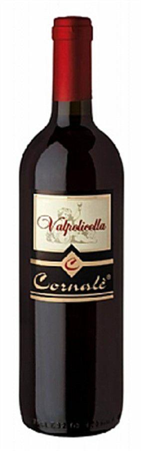 Bennati Valpolicella Cornalè - 750ml