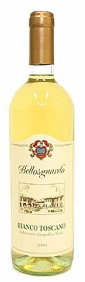 Toscano Bellosguardo Branco - 750ml