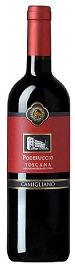 Poderuccio - Camigliano - 750ml